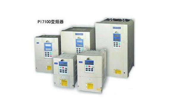 普传变频器维修常见故障以及维修方法
