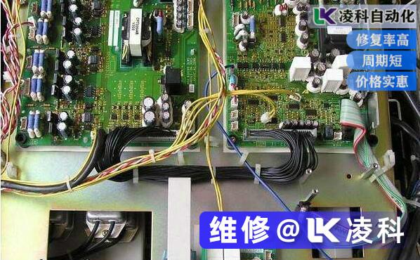 变频器噪声及振动故障怎么维修