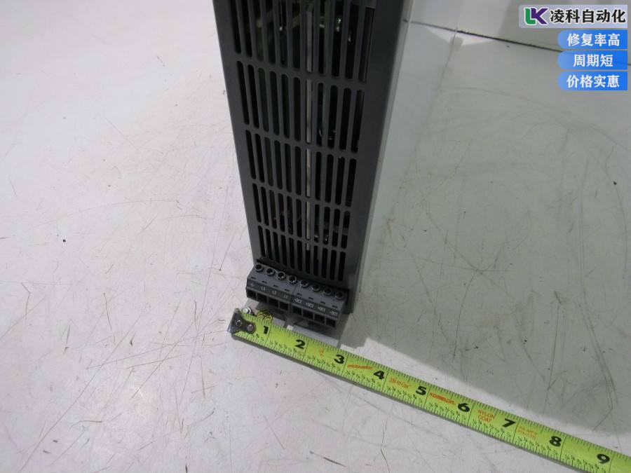 贝加莱伺服驱动器故障号4007超限停止运行 维修分享