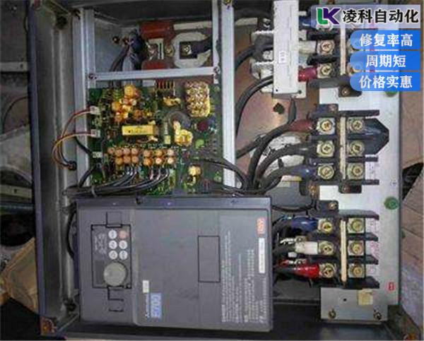 超能士变频器过电流故障维修经验分享