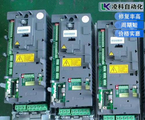 ABB变频器电路板不工作故障