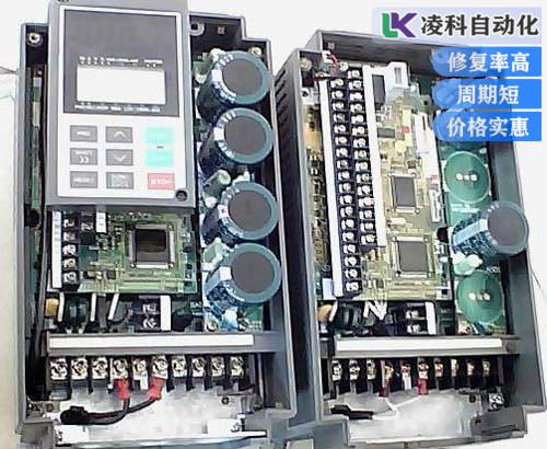 变频器发生故障报警该如何检测维修呢
