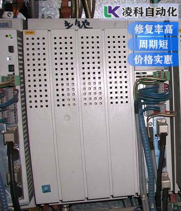 伦茨变频器的维修方法与使用优点