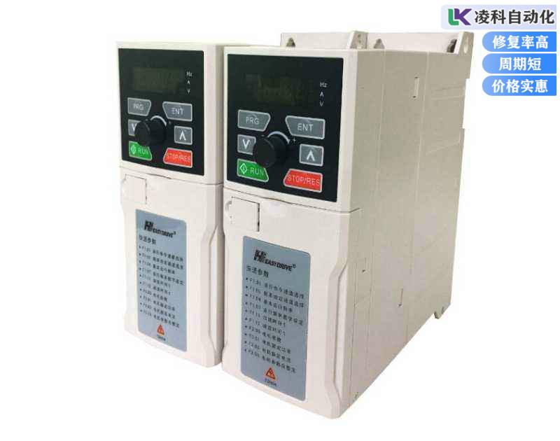 米高电梯变频器的常见故障维修