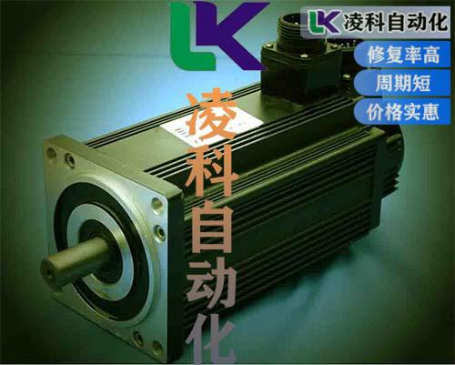 安川伺服电机电压,电流,电阻故障的原理奇葩故障
