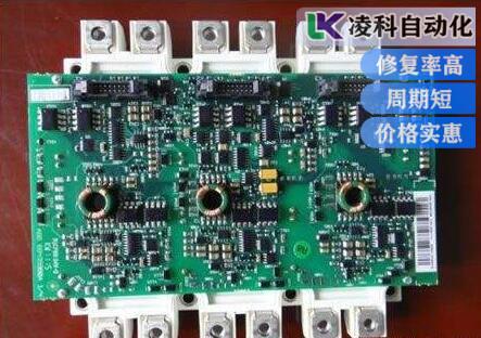 台宇变频器IGBT模块损坏维修检测方法