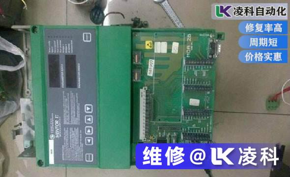 西威直(zhi)流調速器維修