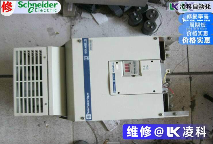 施耐德軟啟動器排除故障的具體措(cuo)施和方