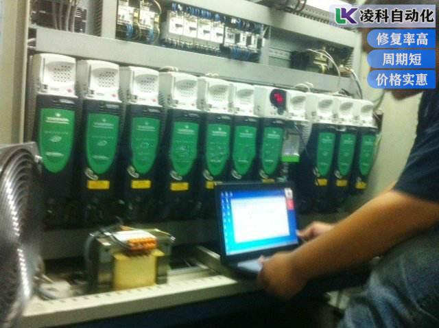 欧姆龙变频器故障代码OU过电压故障浅谈维修经验
