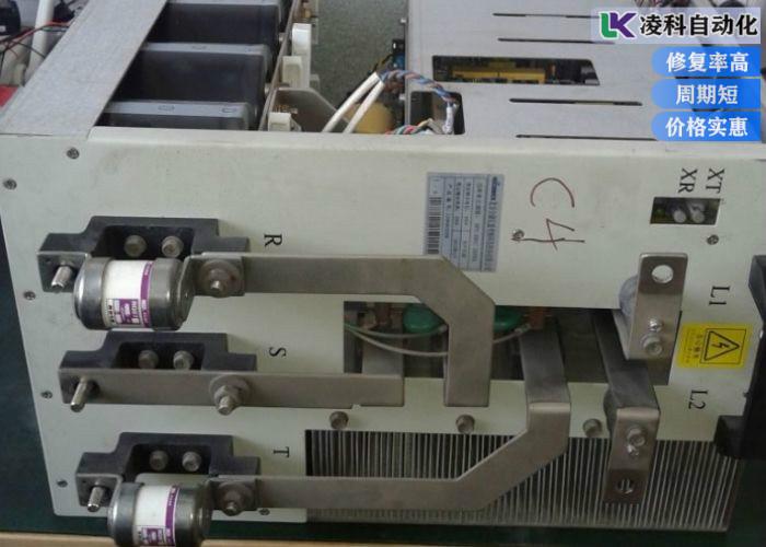 西门子变频器电源板故障实战解读