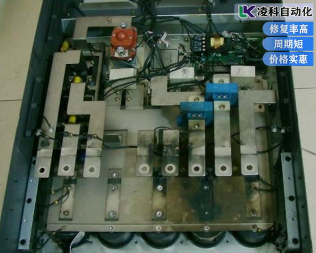 西门子变频器电源板故障
