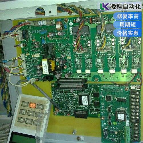 海德汉电路板电路故障的各种表现速成方法