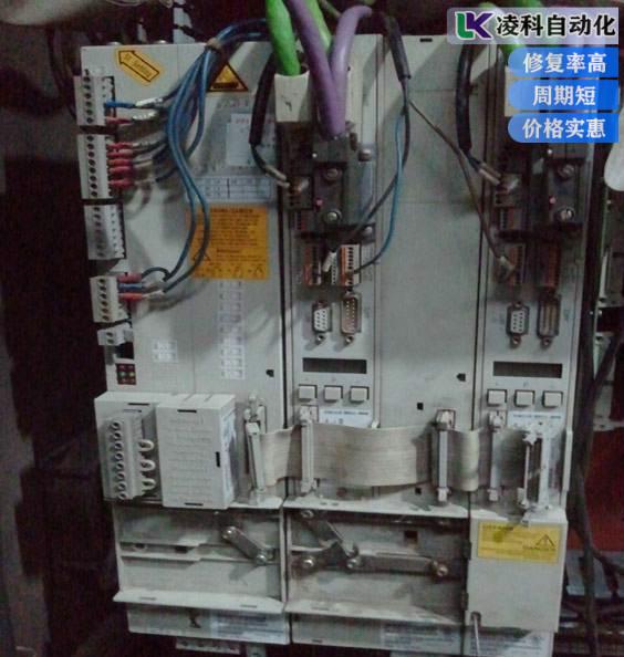 西门子伺服驱动器驱动电路