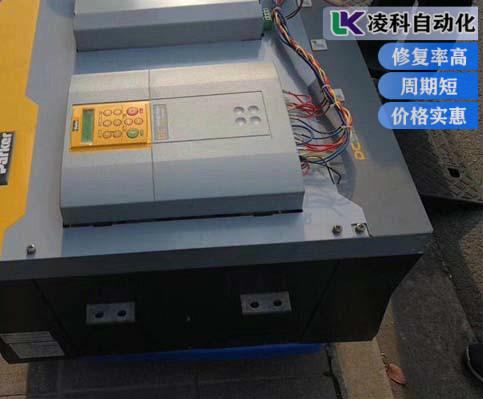 东芝伺服电机无法启动故障维修速成方法