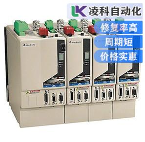 AB伺服电机电流,速度和位置间故障的维修方法