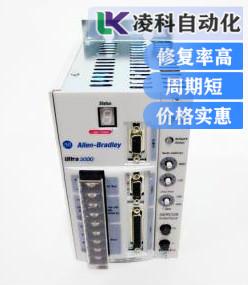 AB伺服电机电流,速度和位置间故障
