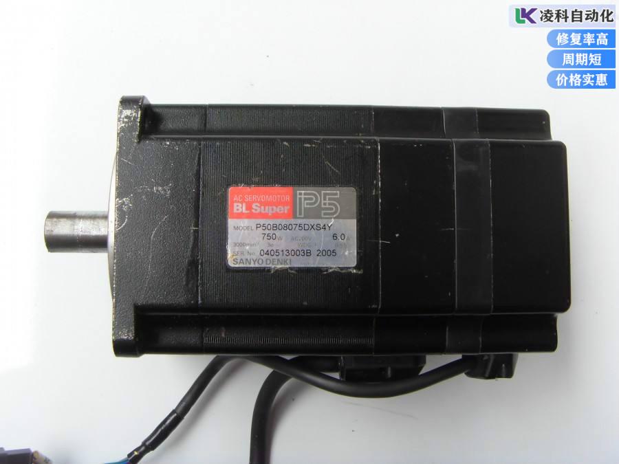 富士驱动器电机故障维修