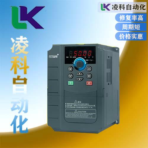 康沃变频器电机电压失真对机器