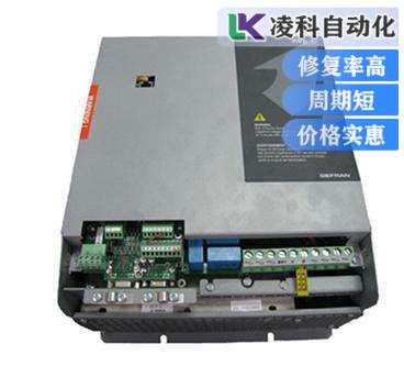 西威变频器的连接电缆故障的维修方案